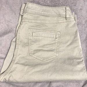 Chico's Pants & Jumpsuits   Chicos Capris Size 0 Approx ...